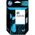 HP 41A Tricolor Inkjet Cartridge