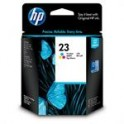 HP Ink Crtg 23D Large Color