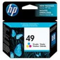 HP 49A Large Color Cartridge